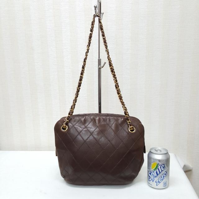 Authentic Vintage Chanel Shoulder Bag