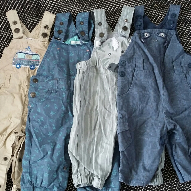 Baby Boy Clothing & Shoes
