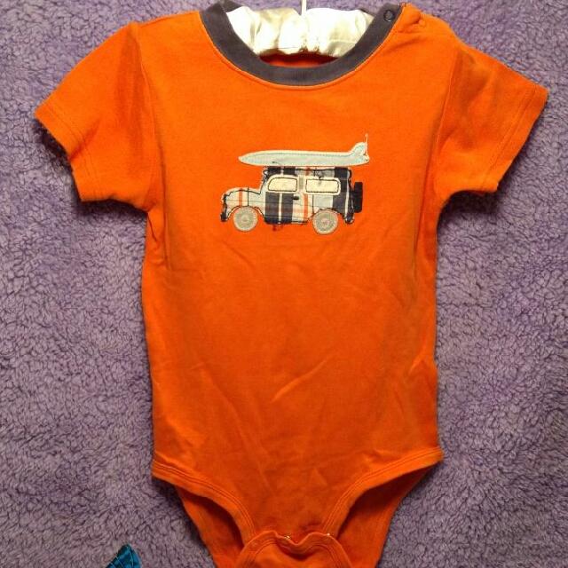 Baby Jumper -3-