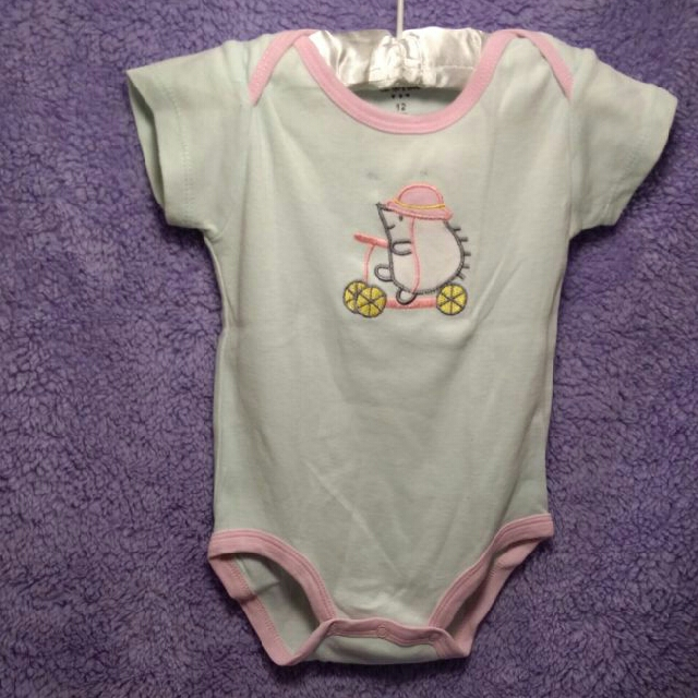 Baby Jumper -5-