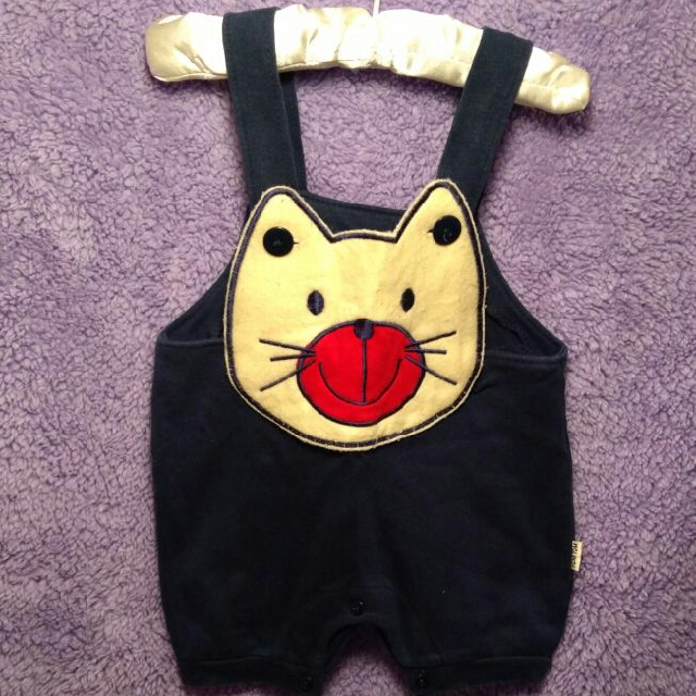 Baby Overall -1-