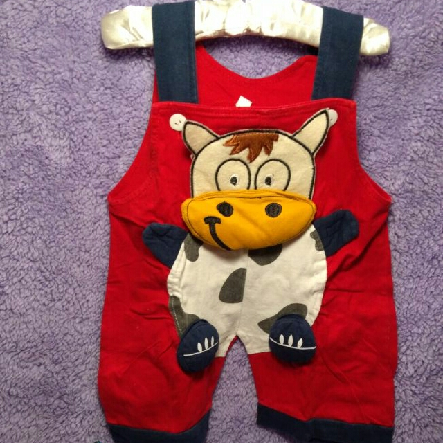 Baby Overall -2-
