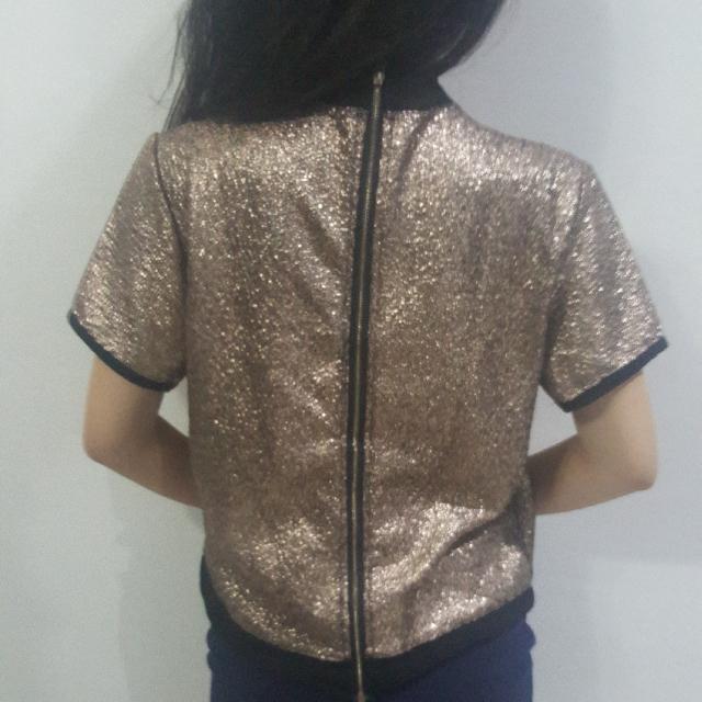 Baju Glitter
