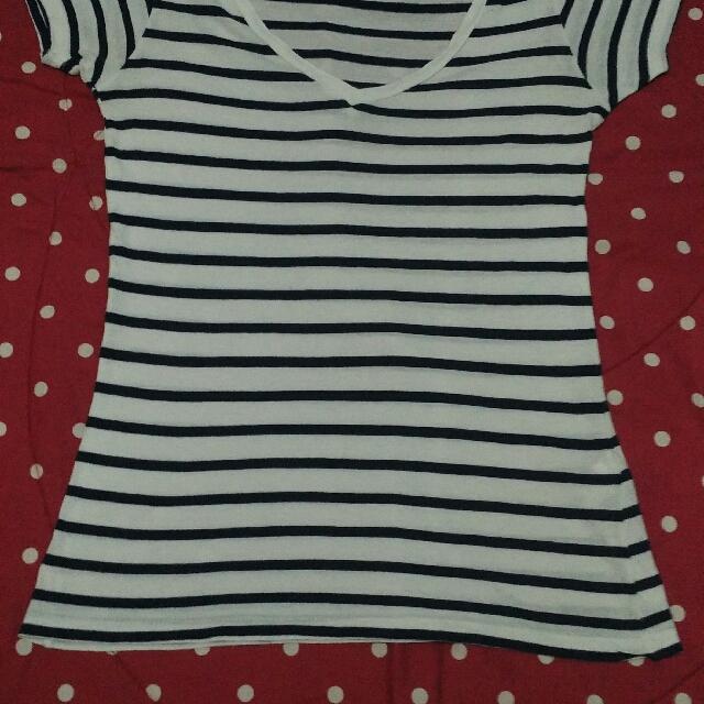 Basic Stripe by ZARA
