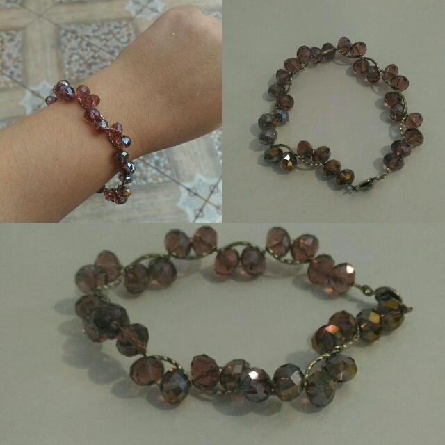 Beeds Bracelet