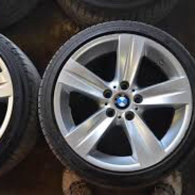 oem showthread attached rims style bmw wheels attachment forums images fs
