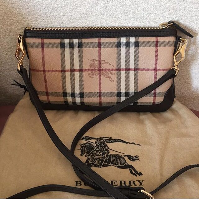 Burberry Sling Bag 1497457ba5bf3