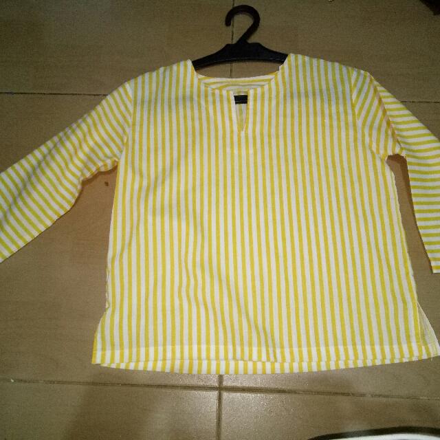 Camisa Chino Top For Linggo Ng Lahi For Boys 6-8