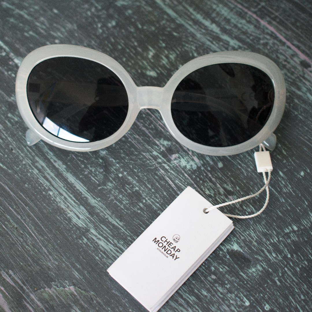 Cheap Monday Kurt Sunglasses