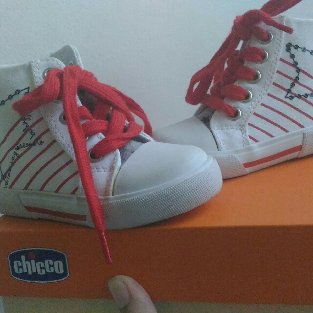 chicco boots