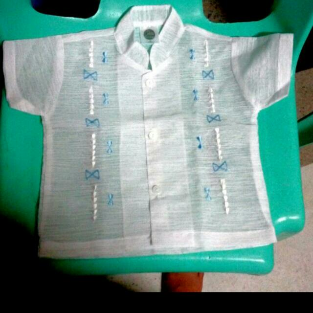 Christening Dress For Baby With Freebies