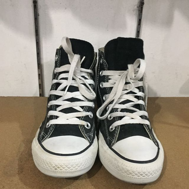 6ce366896bc1 CONVERSE ALL STAR SHOES KASUT