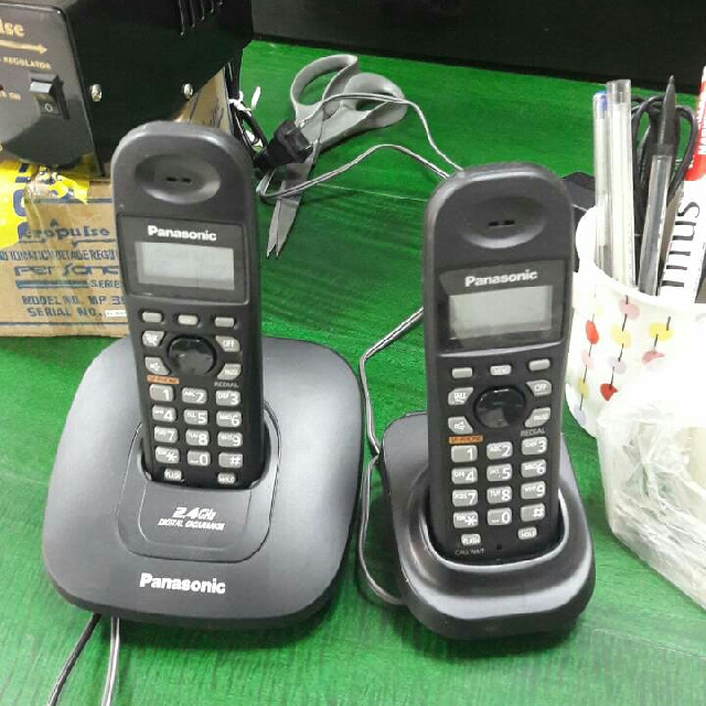 Cordless Office Phone