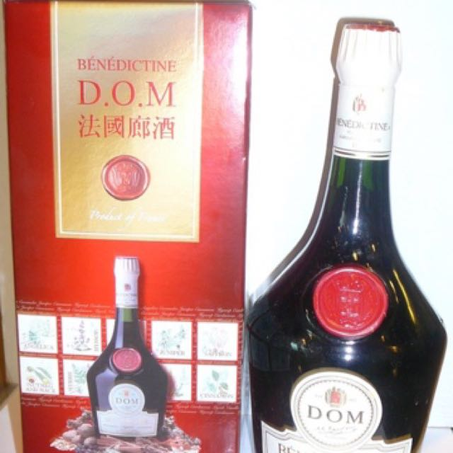 Dom Wine Health Beauty Bath Body On Carousell