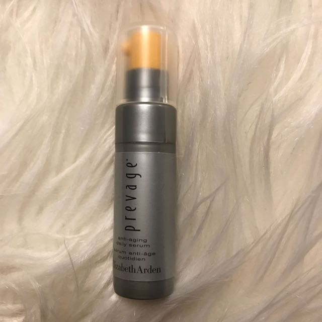 Elizabeth Arden Anti Aging Daily Serum (Prevage)
