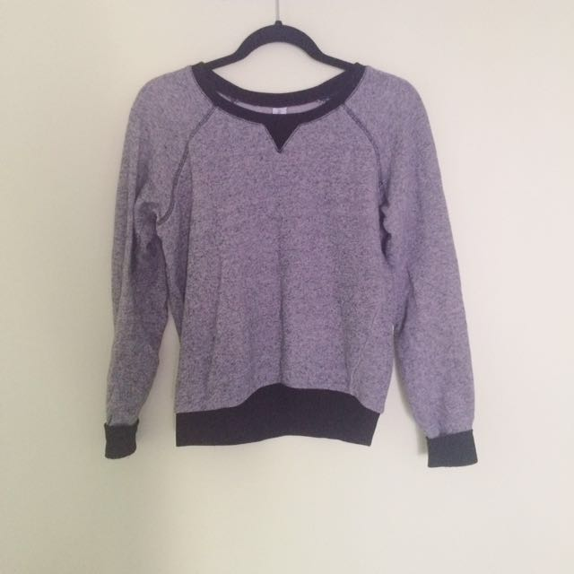 F21 sweatshirt size S