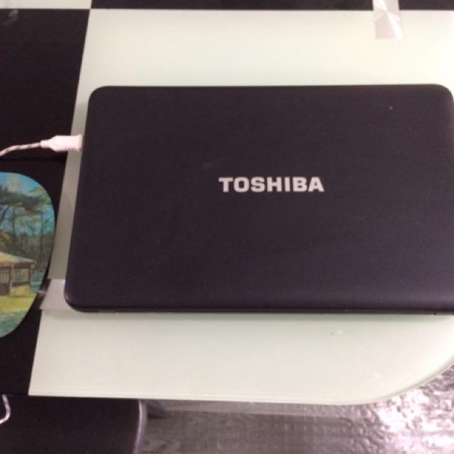For Sale Toshiba Laptop Satellite C855D