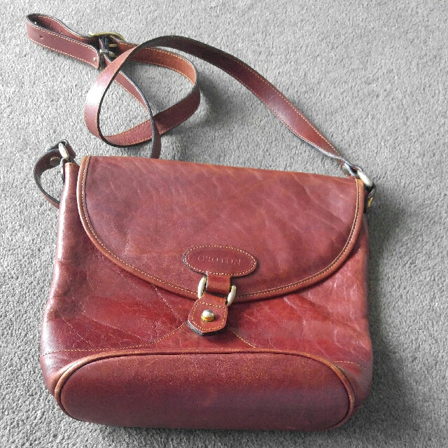 Genuine Vintage Oroton Bag