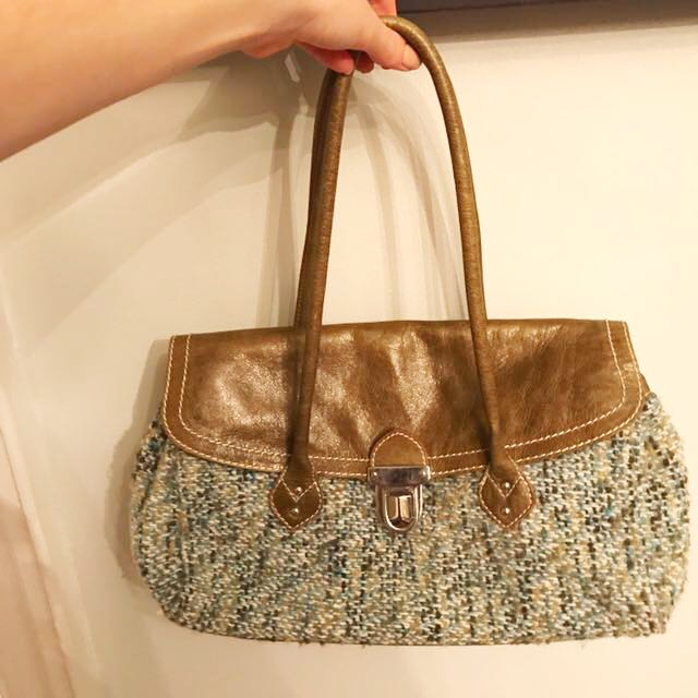 Helen Welsh Handbag