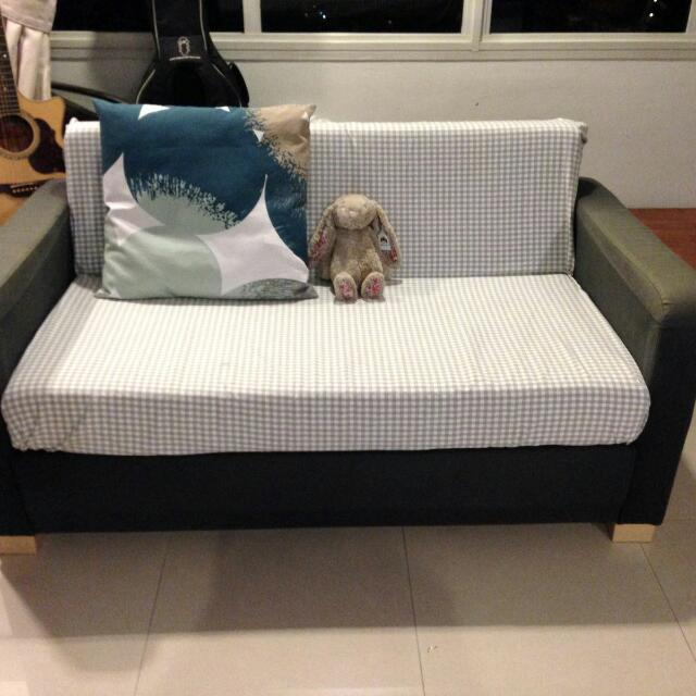Ikea Solsta Sofa Bed Furniture Sofas On Carousell