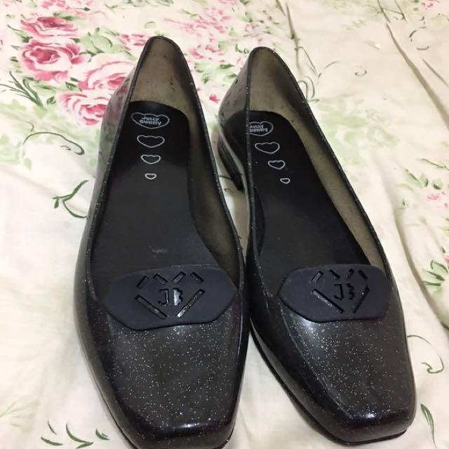🌟含運🌟泰國🇹🇭花猴推薦的JB果凍鞋(38)