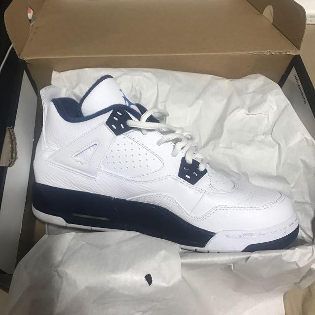 Jordan's Retros Size 6 Or 6.5