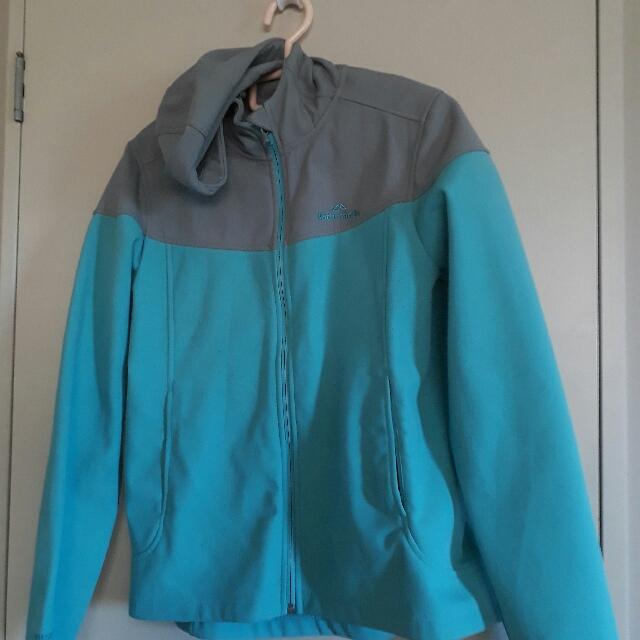 Kathmandu Softshell Jacket
