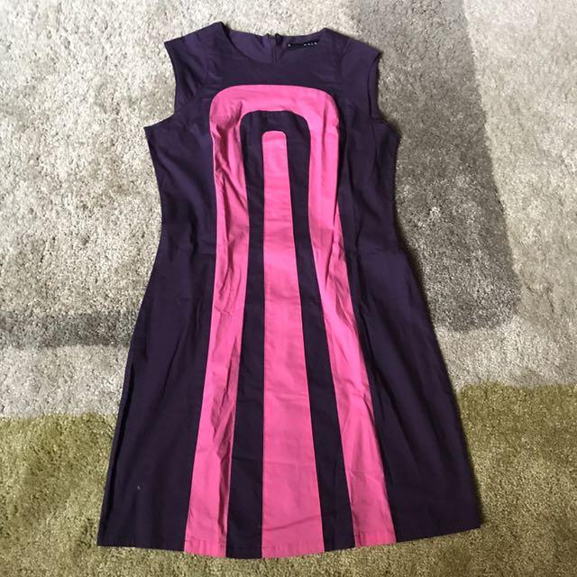 Maldita statement corporate dress