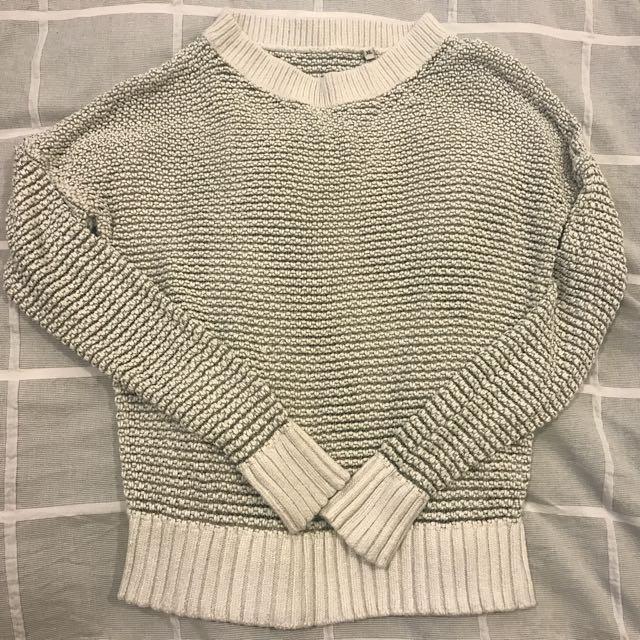 Marcs Tweeted Sweater