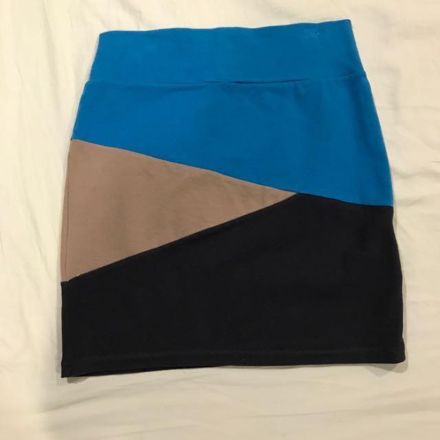 Mini Skirt Cotton On