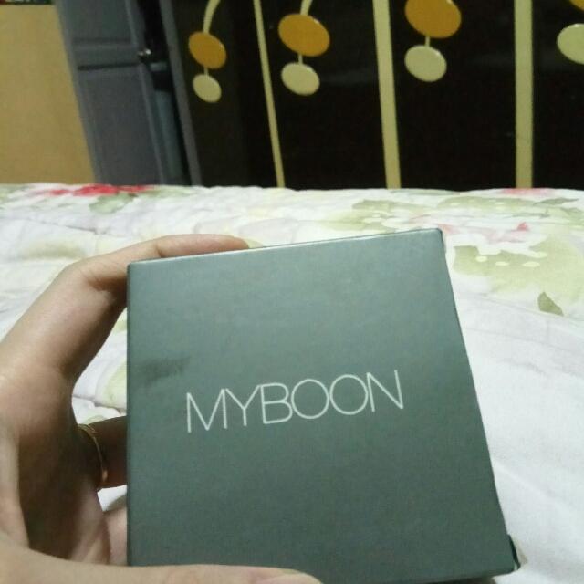My Boon Cushion