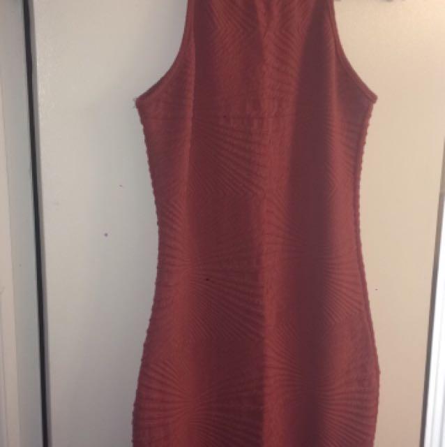 NEW W/O Tags Ardene Bodycon Dress