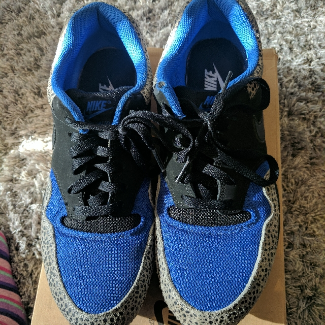 Nike Air Safari US 10.5 $70