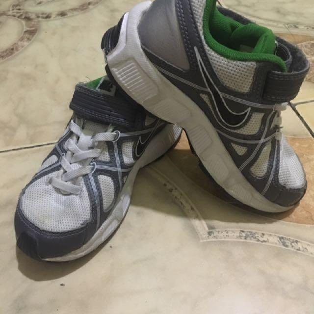 Nike T-RUN 3 ALT