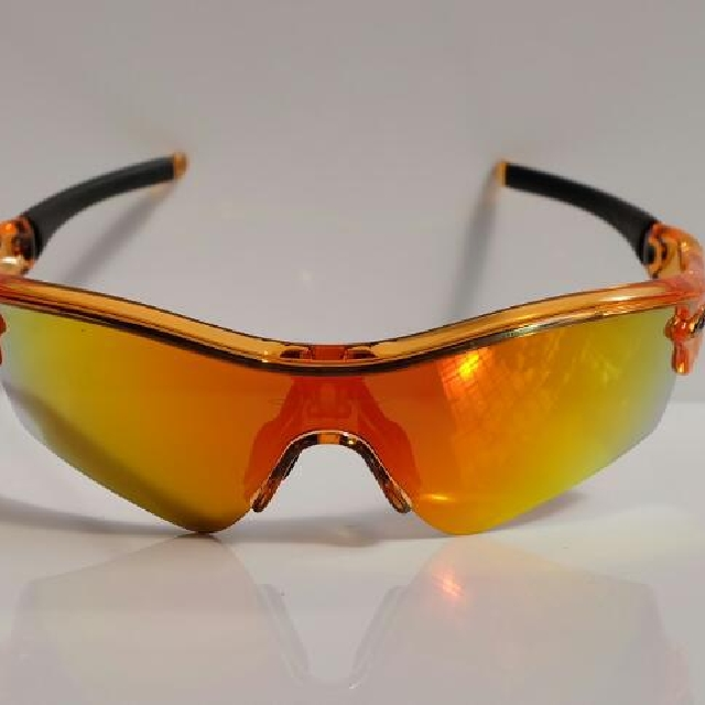 dc98b73738 ... clear black iridium photochromic lens 5b9e4 fbb98  coupon code for oakley  radar path crystal orange frame sports sports games equipment on carousell  ...