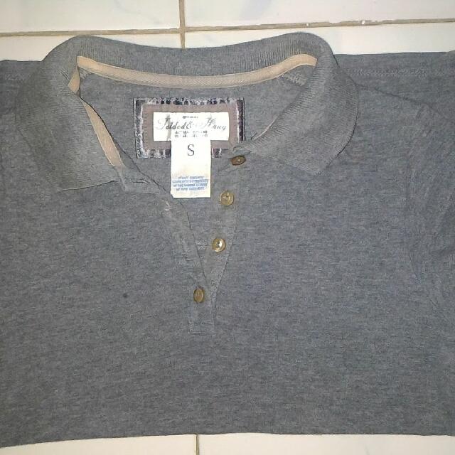 Original Folded And Hung Polo Shirt