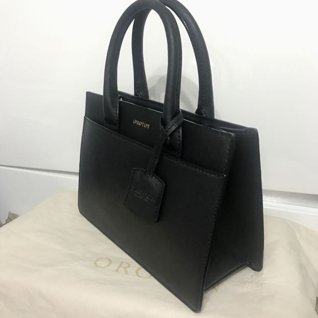 Outlet Visa Payment Maison Shopper Tote Oroton Latest oD39KPC2