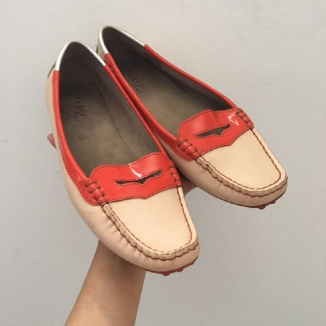 Pedro loafer shoes, size 36