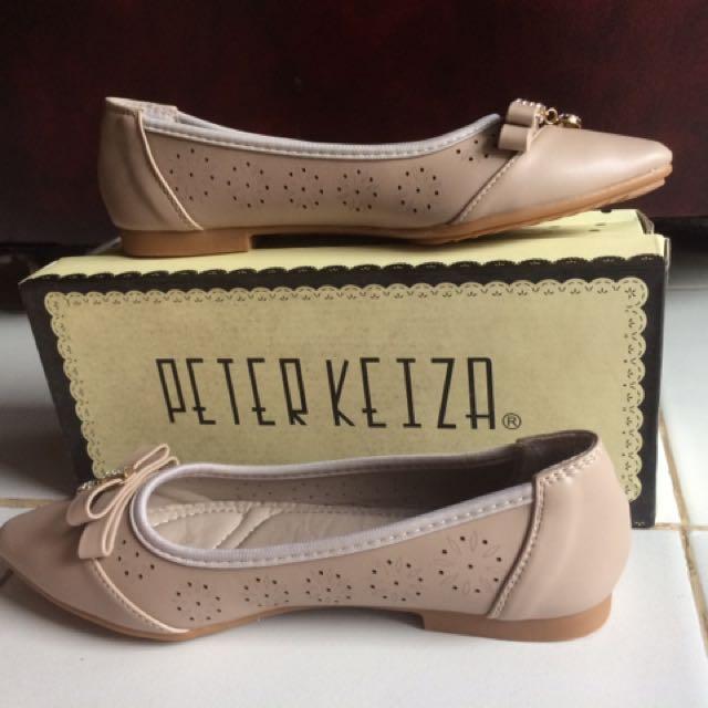 Peter Keiza Shoes