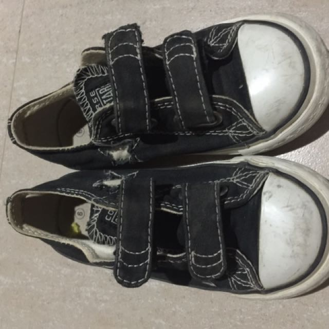 Pre-loved Converse All-star Size 9