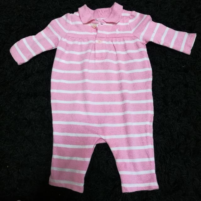 Ralph lauren 3M Baby Suit