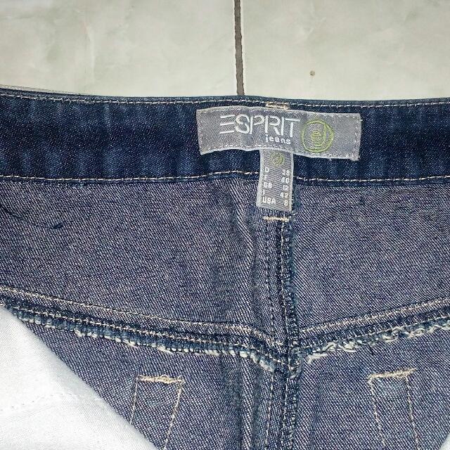 Rok Jeans ESPRIT ori