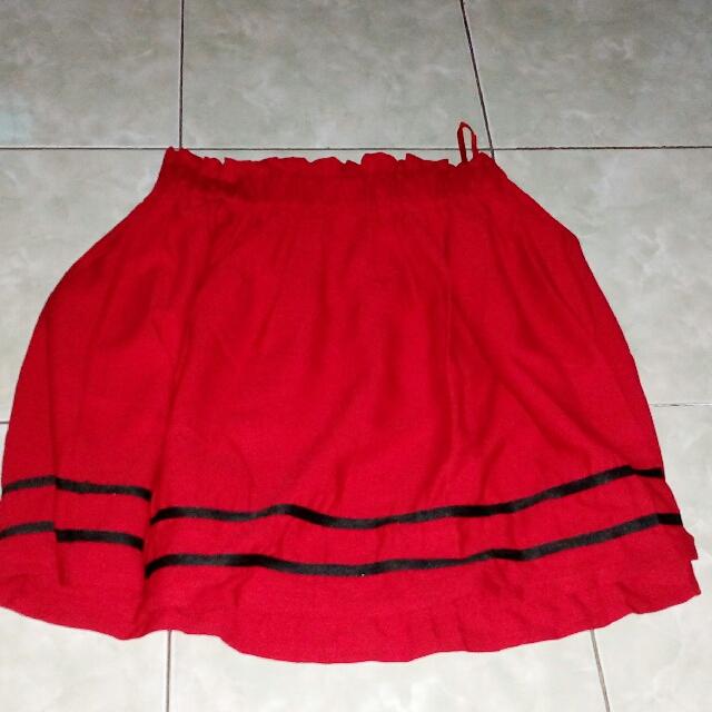 Rok Mini Red