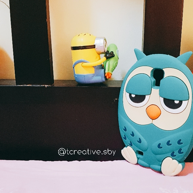 Roumang Case Samsung Galaxy S4