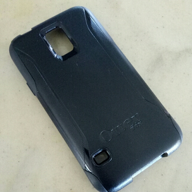 Rugged Samsung Galaxy S5 Case