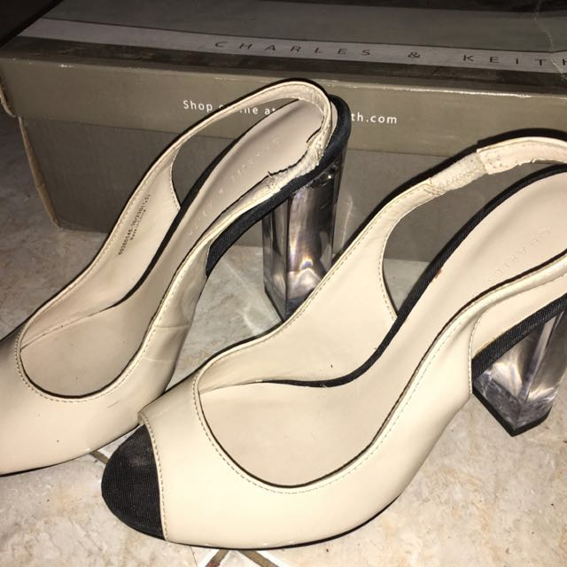 SALE! Charles N Keith Shoes