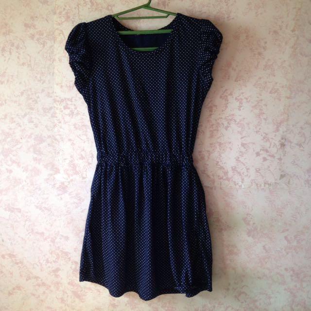 SALE! South Shores - Polkadot Dress
