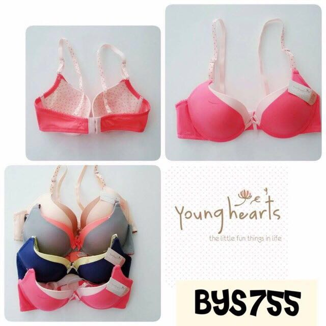 📣SALE!! Young Hearts Bra