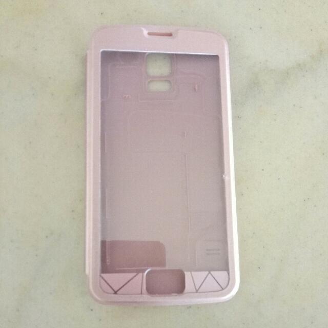 Samsung Galaxy S5 Case