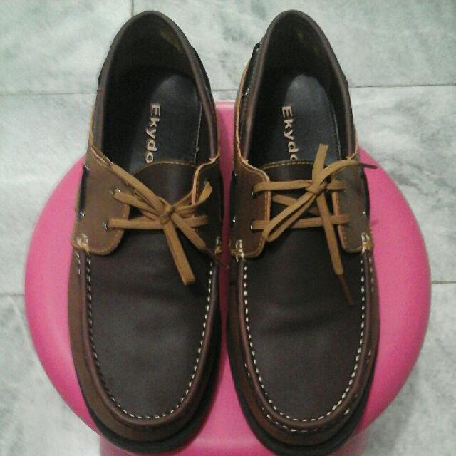 Sepatu casual Ekydo by Carvil
